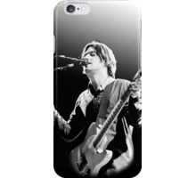 Conor Oberst  - We're all less than we could be or want to be. iPhone Case/Skin