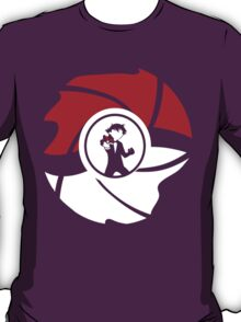 From Pallet Town With Love T-Shirt