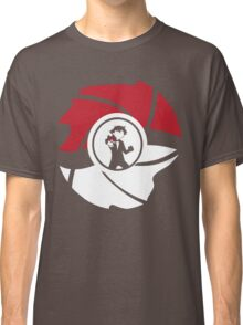 From Pallet Town With Love Classic T-Shirt