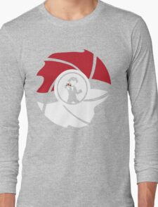From Pallet Town With Love Long Sleeve T-Shirt
