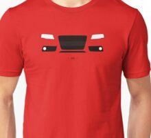 B8 simple front end design Unisex T-Shirt