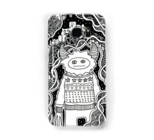 Norwood Samsung Galaxy Case/Skin
