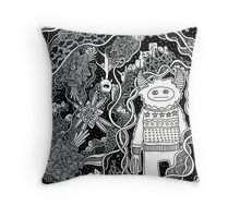 Norwood Throw Pillow