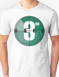 "3rd Bass ""Steppin' to the A.M."" Unisex T-Shirt"