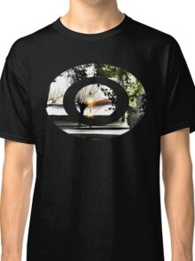 surrealistic arboreal morning Classic T-Shirt
