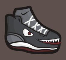 Shoe Monster Kids Clothes