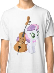 Sweetiebell Being Octavia  Classic T-Shirt