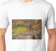 Landsape North Wales Unisex T-Shirt