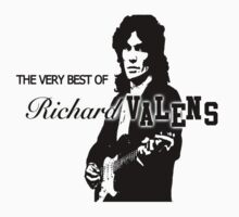 The Very Best Of Richard Valens by SageToast