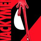 Wackymen by javiclodo