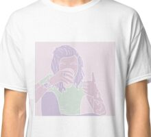 Harry Styles Pastel Cup Classic T-Shirt