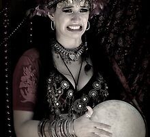 Gypsy Music ~ Part One by artisandelimage