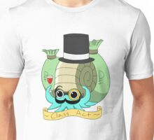 Sophisticated Omanyte: The Class Act Unisex T-Shirt
