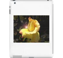 SINGLE IN THE NIGHT iPad Case/Skin