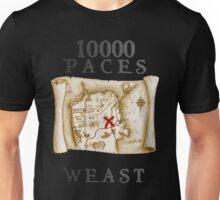 Arrggh Unisex T-Shirt