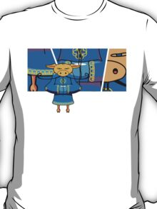 Mooshu 2 T-Shirt