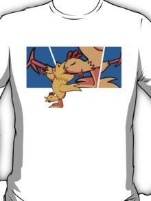 Nunchook 2 T-Shirt
