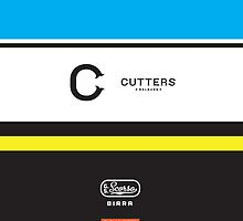 Cutters 2013 by 42x16cc