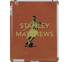 Matthews iPad Case/Skin
