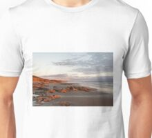 Ogmore on sea Wales Unisex T-Shirt
