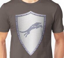 Stark Shield - Clean Version Unisex T-Shirt