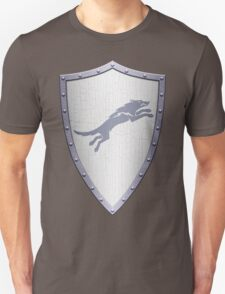 Stark Shield - Clean Version T-Shirt