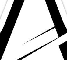 logo -  AC Sticker