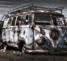 The VW Rat by UKGh0sT