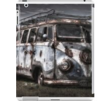 The VW Rat iPad Case/Skin