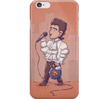 Seinfeld Trick or Treat iPhone Case/Skin