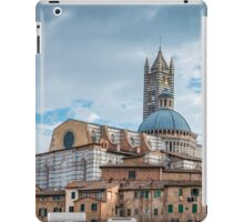 Behind the Duomo iPad Case/Skin