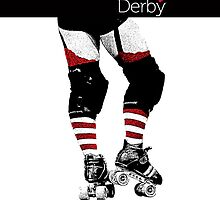 Love Roller Derby by myebra