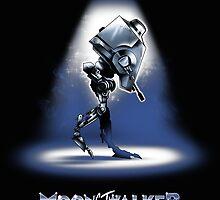 Moon-ST-walker by javiclodo