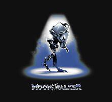 Moon-ST-walker Unisex T-Shirt