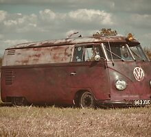 VW Summer Love by UKGh0sT