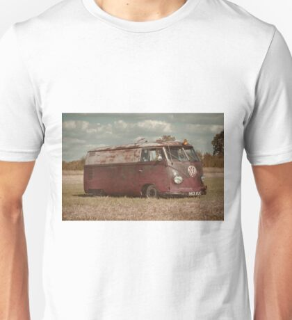 VW Summer Love Unisex T-Shirt