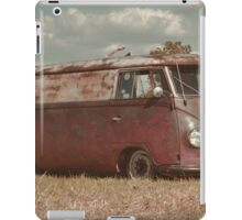 VW Summer Love iPad Case/Skin
