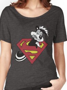 Super Skunk Women's Relaxed Fit T-Shirt
