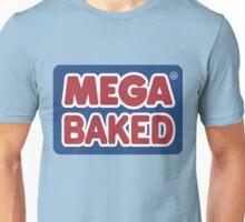 Mega Baked Unisex T-Shirt