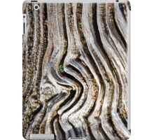 Withered Trunk iPad case iPad Case/Skin