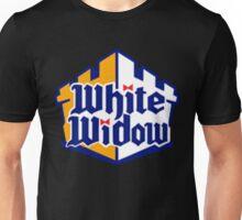 White Widow Unisex T-Shirt
