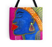 Color Me VIBRANT Tote Bag