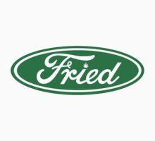 Fried Kids Tee