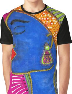 Color Me VIBRANT Graphic T-Shirt