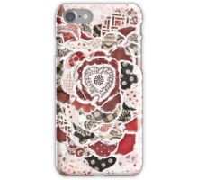 The Language of Love  iPhone Case/Skin