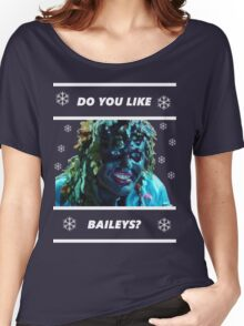 Do you like Baileys? - Old Gregg Women's Relaxed Fit T-Shirt