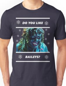 Do you like Baileys? - Old Gregg Unisex T-Shirt
