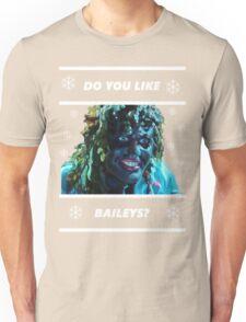 Do you like Baileys? - Old Gregg Unisex T-Shirt