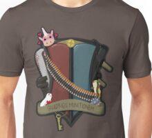 TF2 Crest Unisex T-Shirt