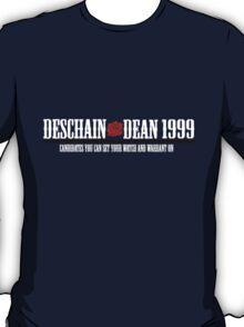 Dinh for Midworld - Roland Deschain & Eddie Dean 1999 T-Shirt